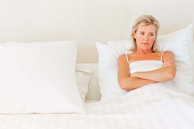 Sẽ xảy ra 7 điều tồi tệ này nếu bạn ngừng quan hệ tình dục