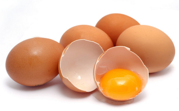Trứng gà giúp tăng cường sinh lý nam giới