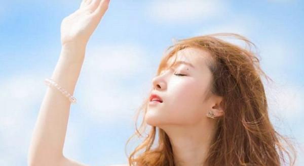 4 Thói quen giúp bạn thoát khỏi nám tàn nhang