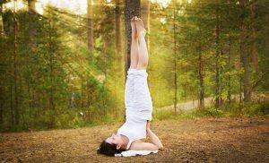 Yoga tăng cường sinh lý nam